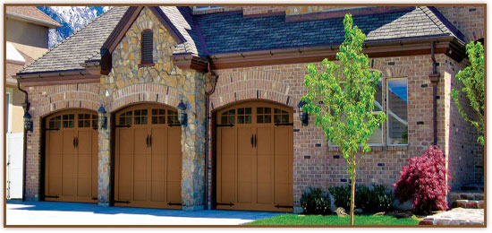 Local Garage Doors Repair Sugarland TX